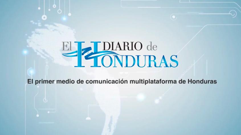 El Diario de Honduras. El primer medio de comunicación multiplataforma de Honduras
