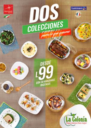 Supermercados La Colonia