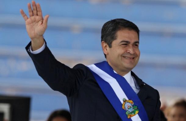 Presidente Hernández sobre reelección: En noviembre habrá un nuevo presidente